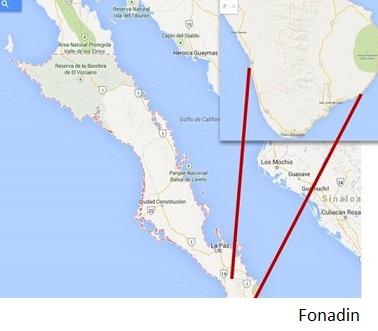 Otro proyecto de desalinizadora corre riesgo de cancelación en México
