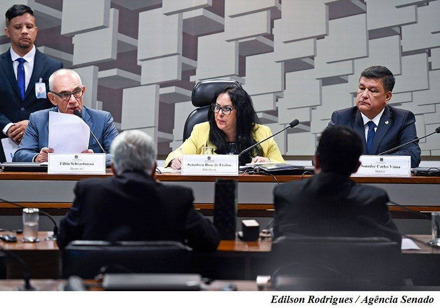 Stricter mining legislation the great legacy of Brumadinho senate report