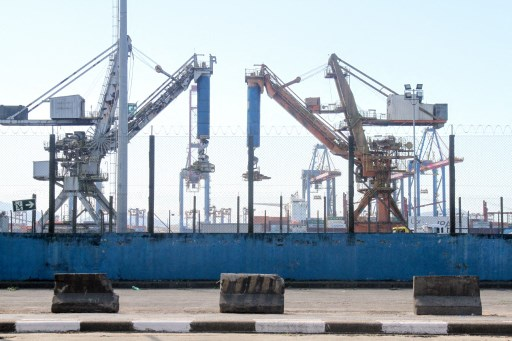 How South America's main port operator advances through technology