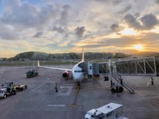 Brazil airport sector recovery remains a long way off