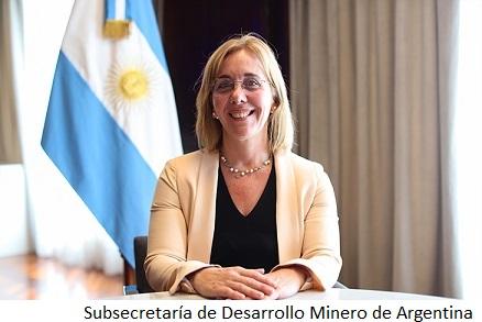 'We're aiming to bring in quality investment' - Argentina mining undersecretary