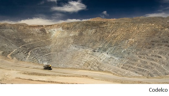 Codelco, Teck, AMSA not planning reductions in onsite staff due to COVID-19