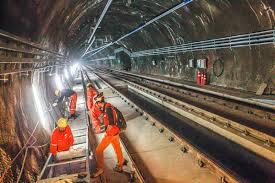 Chile programa nueva licitación para línea de metro de US$2.500mn
