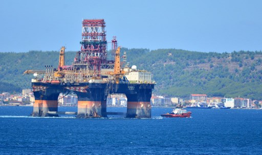 Oil & Gas roundup: Mexico's gas imports; Frontera Energy; Brazil drilling plans