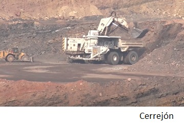 Strike ends at Colombia's Cerrejón coalmine