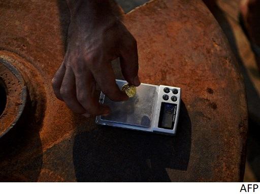 Minería artesanal brasileña amenazaría economía y medioambiente
