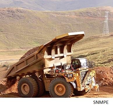 Siguen sumándose voces en Perú para destrabar proyectos mineros
