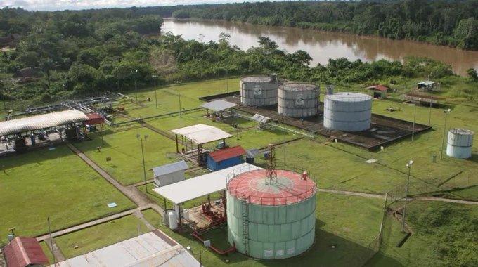 Repsol reduces upstream hydrocarbons footprint in Peru