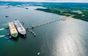 Colombia contempla proyecto de GNL de US$4.000mn en el Caribe