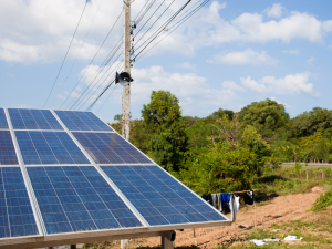 97 thousand Panamanians will have electricity in the next 4 years