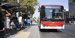 Chilean transport ministry changes fleet bidding rules under COVID-19 scenario