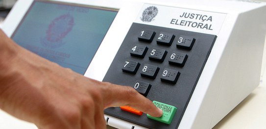 Five firms interested in Brazilian e-ballot box tender