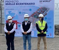 DP World Callao starts terminal expansion this month