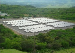 Solar pricing review on standby in Costa Rica