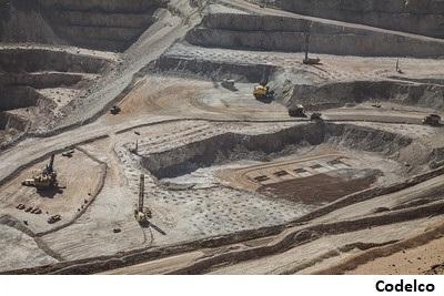 Radomiro Tomic mine life extension gets environmental nod