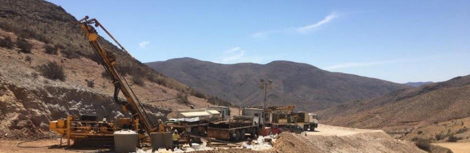 Glencore eyeing Chile's Costa Fuego copper-gold project
