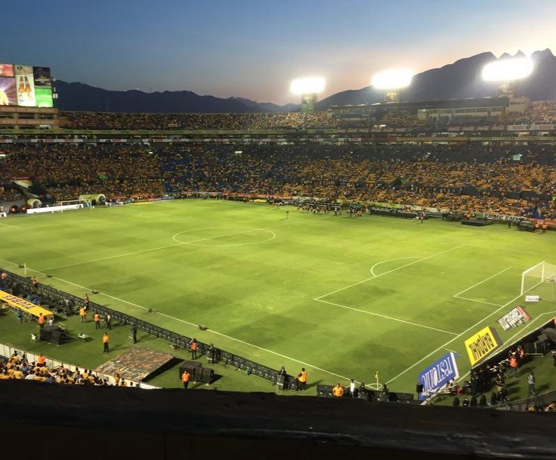 Estadio de Tigres de Monterrey podría costar US$1.500mn más