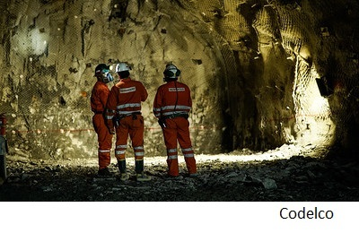 The key factors to improve innovation in Chile's mining industry