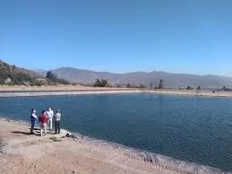 Chile presenta estudio de impacto ambiental por embalse de US$212mn