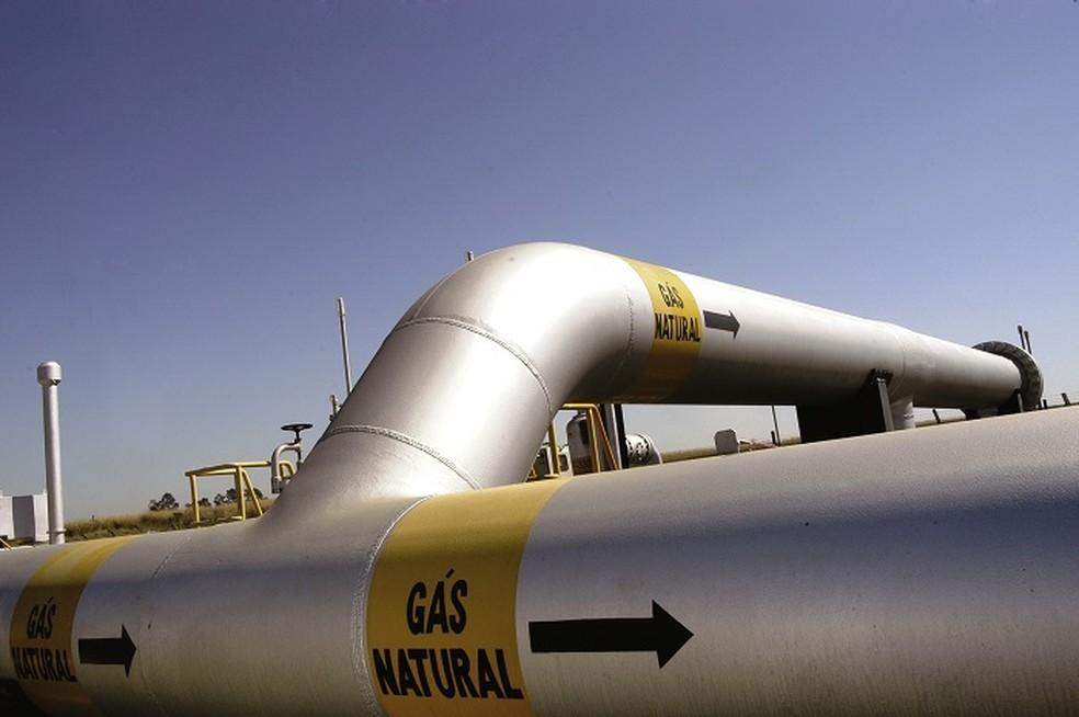 Brasil disminuirá dependencia de gas boliviano