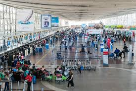 Chilean airport operators' clashes with authorities over compensation