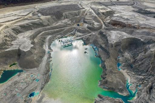 Resumen de noticias de Minería