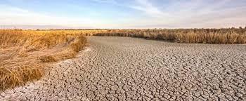 La sequía no da tregua en Chile