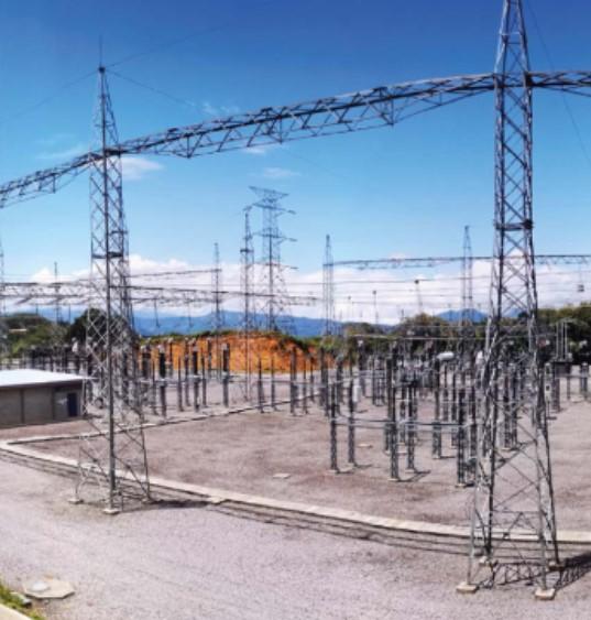 Costa Rica rebaja pronóstico de inversión en transmisión