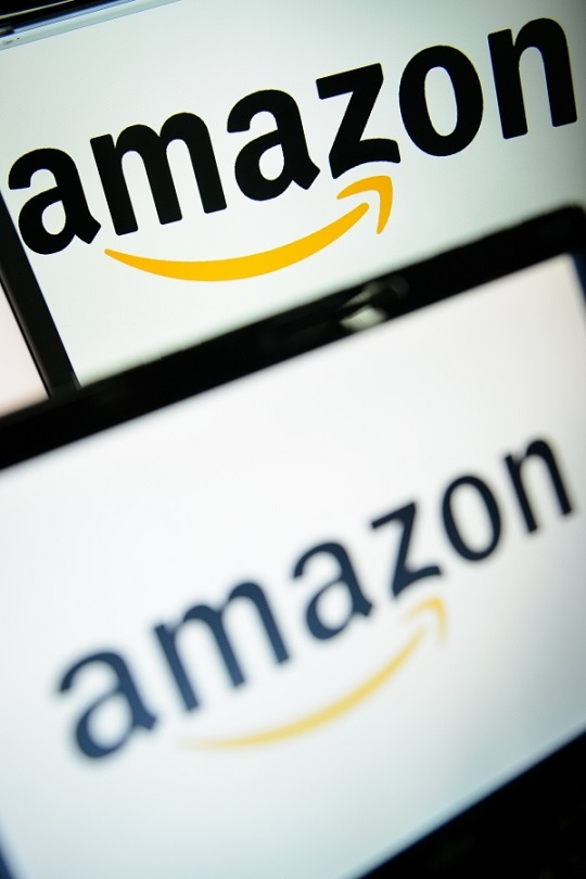 Amazon to step up Brazil online competition