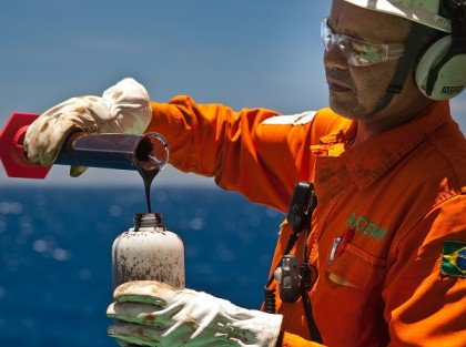 Petrobras starts sale of Ceará shallow water fields