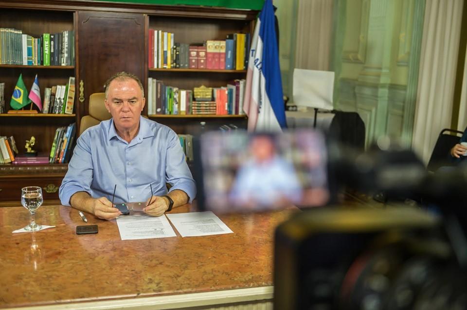 Estado brasileño de Espírito Santo lanza licitación por saneamiento