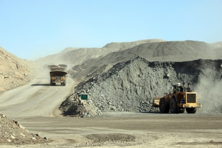 Chile to allow miners to take out insurance to cover closure costs