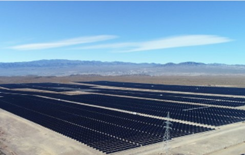 Scatec's LatAm project pipeline jumps nearly 700MW