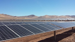 4 proposals submitted for Chile's lithium institute