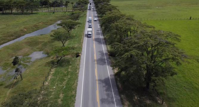 Colombia reanudará obras de proyecto vial de US$441mn