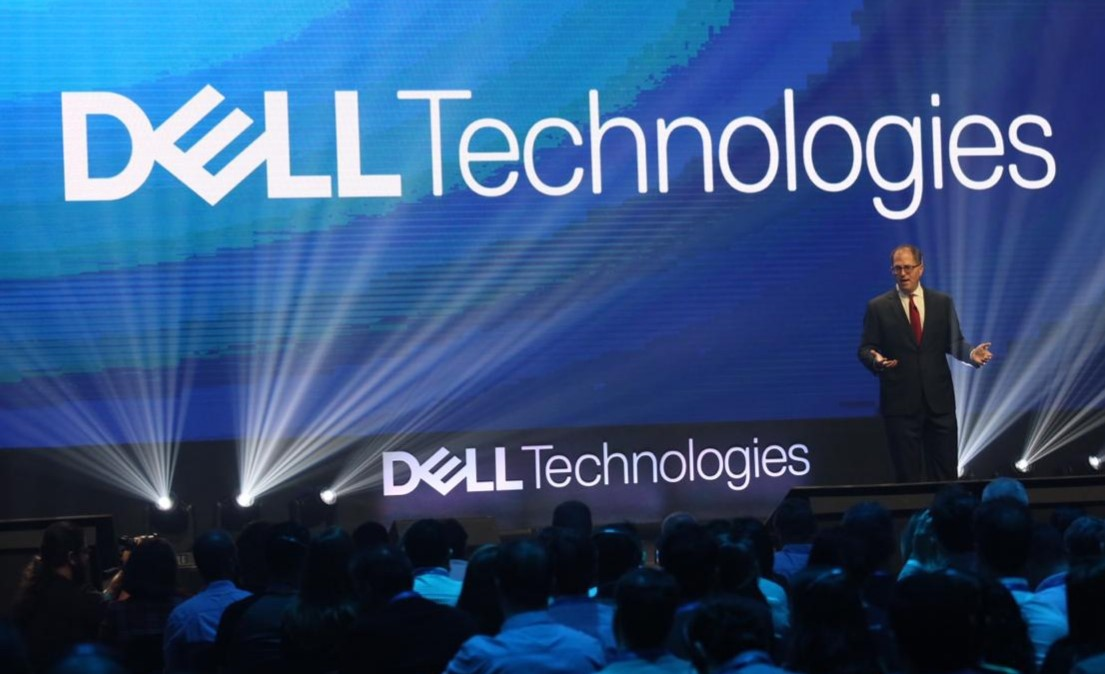Dell Technologies sees Brazil as priority market