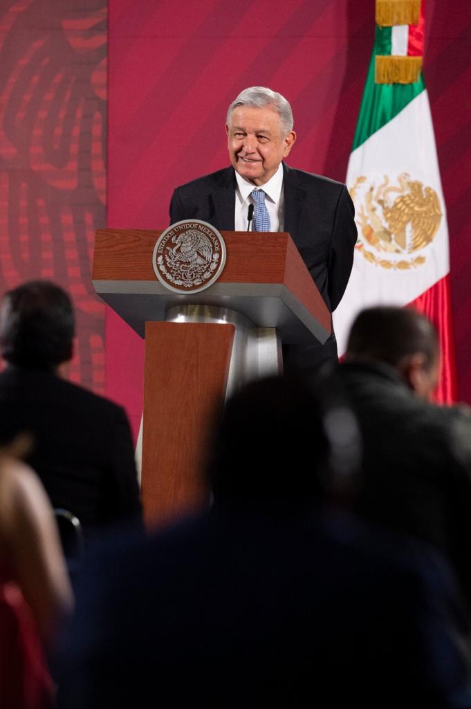 Mexican business sector urges AMLO to take on debt to face crisis