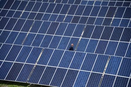 Claro amplía generación solar con plantas de GreenYellow