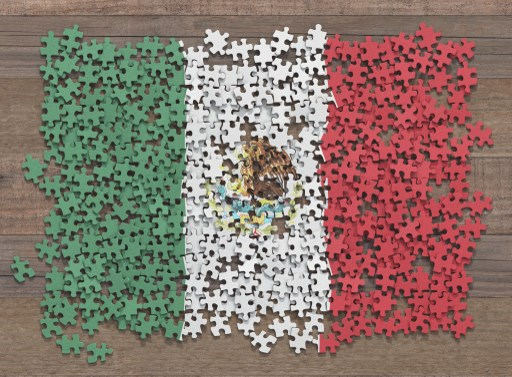 Data for Q3 confirms Mexican economy is 'paralyzed'