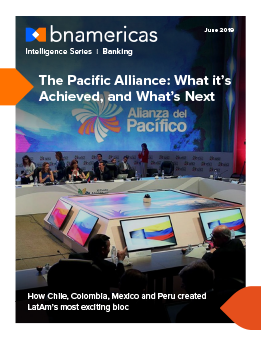 NEW REPORT: The state of the Pacific Alliance