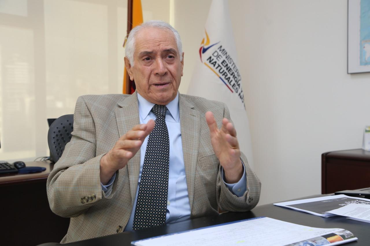 Ecuador descarta sociedad mixta en proyecto con Codelco por fracasos del pasado
