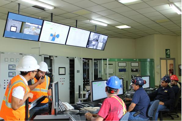Breves del sector eléctrico de Centroamérica