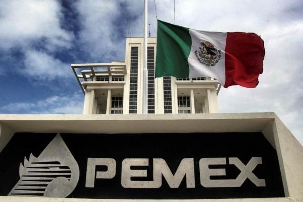 Moody's rebaja calificación de Pemex