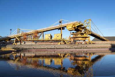 How tech helps Anglo American boost water supply