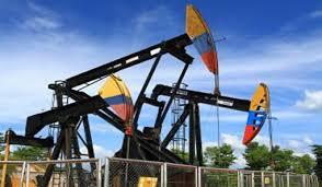 Colapso petrolero deja a Colombia en terreno inestable