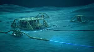 Petrobras lanza licitación submarina para campo Búzios