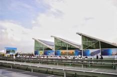 Promigas, Surtigas y el Centro Comercial Caribe Plaza Inauguran la Planta Solar más Grande de Cartagena Construida para un Establecimiento Comercial