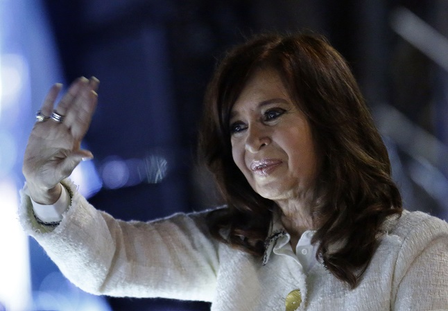 Trial of Argentina's ex-president faces further delay