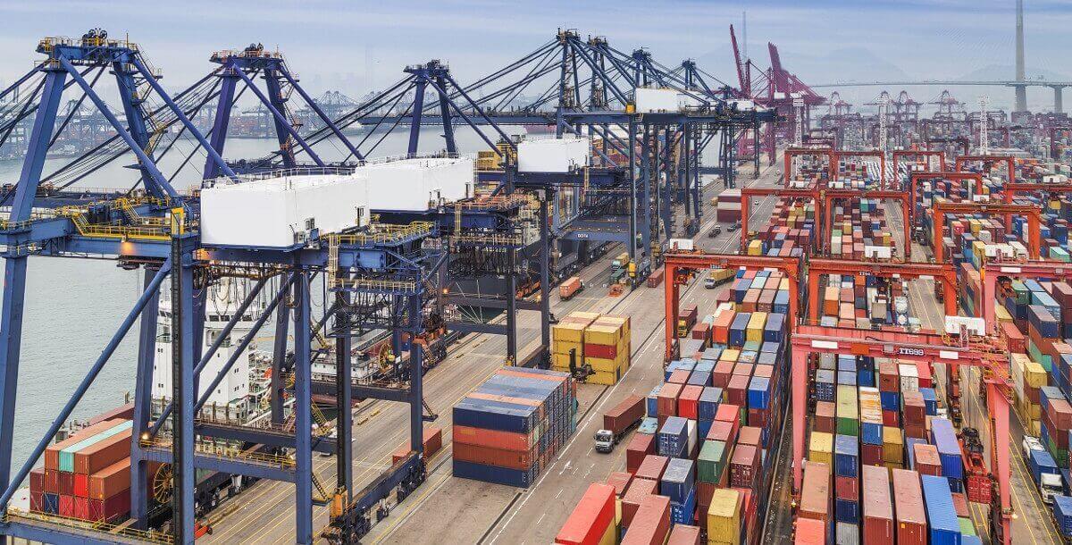 Polimix planea construcción de complejo portuario brasileño de US$650mn para 2022