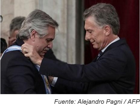 Comienzan a despejarse incógnitas sobre próximas políticas de Argentina